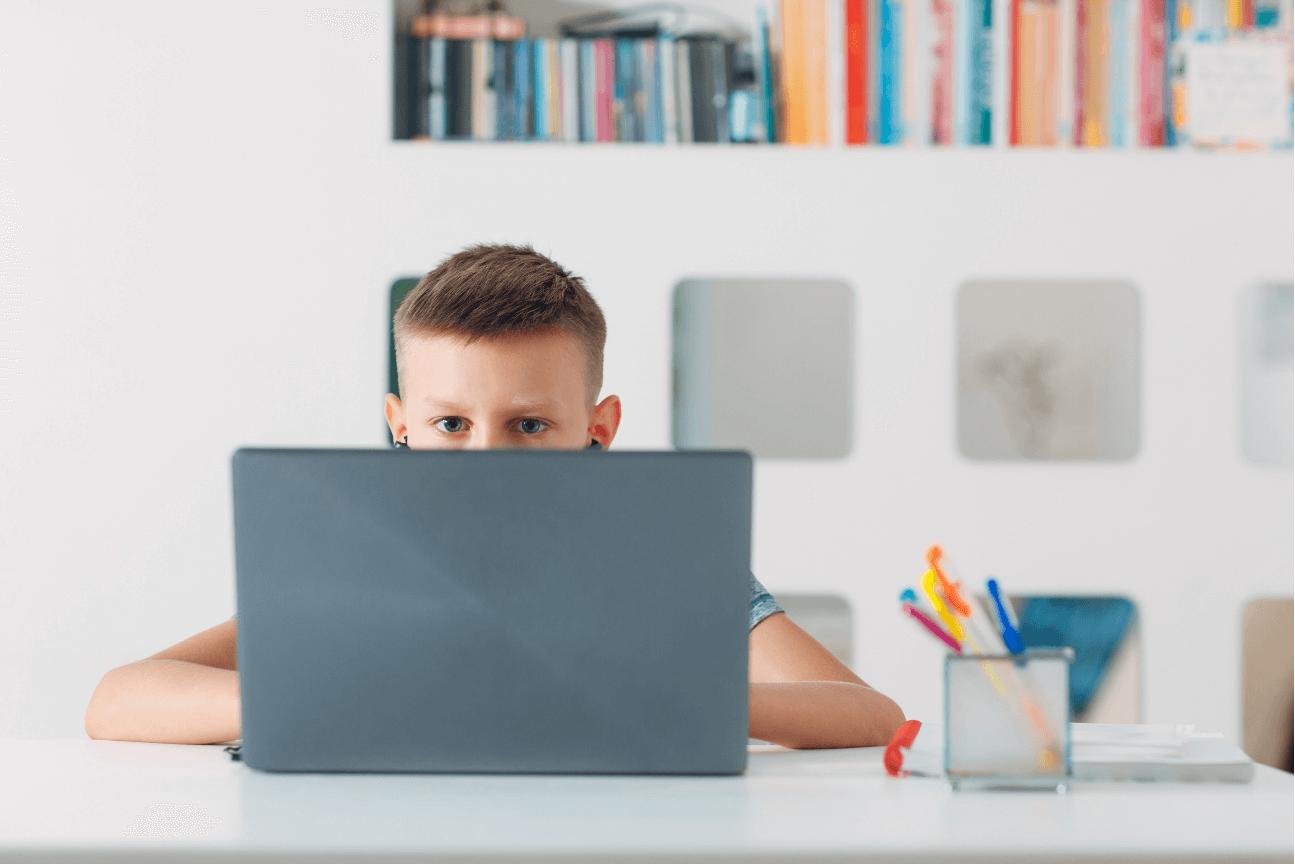 5 avantages de l'école à distance - Hackschooling